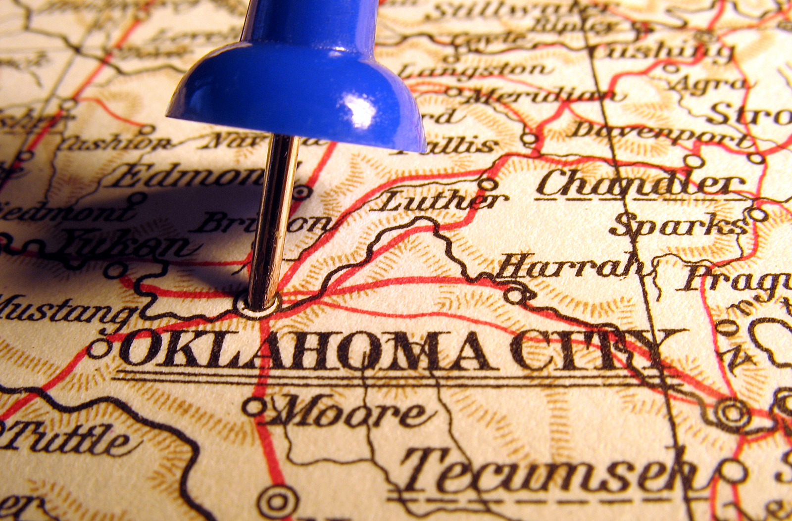 Renters Insurance in Oklahoma City